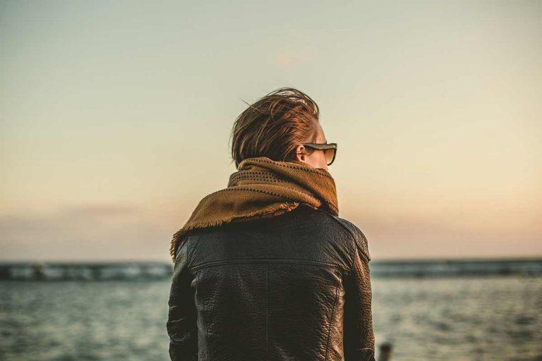 Schuldgefühle nach einer Trennung lassen Dich nicht